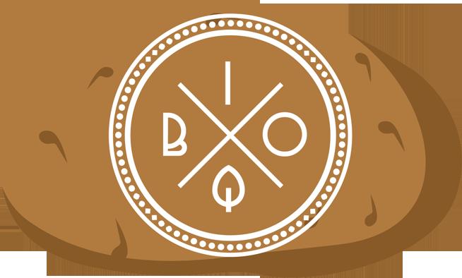 Russet Logo Smaller